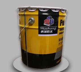 内蒙古水性聚氨酯防水涂料